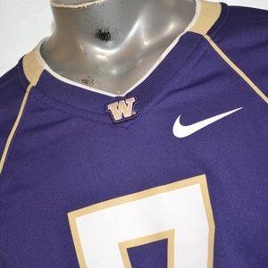 Nike Other - 2619 Mens Nike University Washington Huskies 2XL